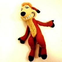 disney the lion king timon plush doll - $11.95