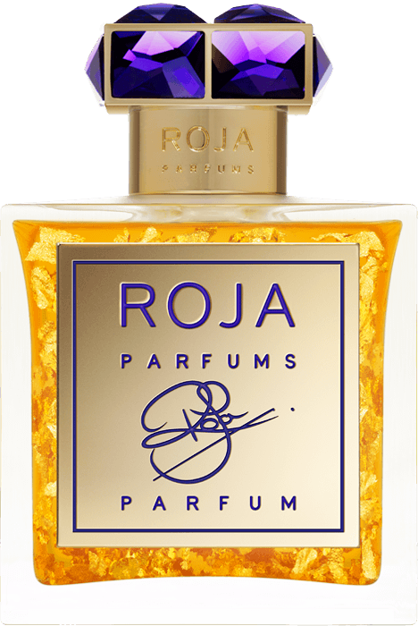 HAUTE LUXE by ROJA DOVE 5ml Travel Spray GOLD 24 ORO AMYRIS Perfume Parfum