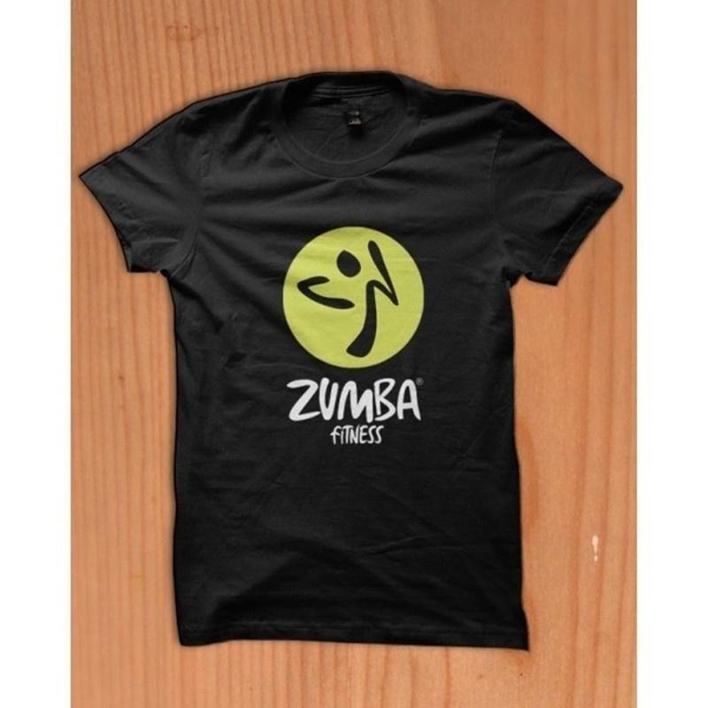 fashion zumba graphic t shirt t shirts tank tops. Black Bedroom Furniture Sets. Home Design Ideas
