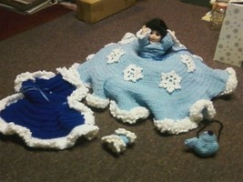 Bed Doll - $10.00