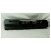 WPW10175347 Whirlpool Black Control Panel and Touchpad OEM WPW10175347 - $145.48