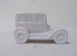 Boyd Glass Taxi Cab Pale Orchid B In Diamond 3 Lines - $14.99