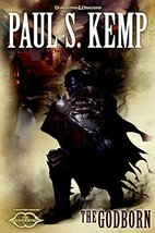 The Godborn: The Sundering, Book II [Mass Market Paperback] Kemp, Paul S. - $3.71