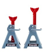 Pro-LifT T-6903D Double Pin Jack Stand - 3 Ton, 1 Pack  - $137.26