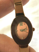 Paolo Gucci Women's Wrist Watch (PG898YS) New Battery Installed ! - $205.35