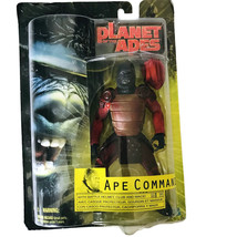 Ape Commander 8 Inch Figure Planet of the Apes Action Hasbro Battle Helm... - $16.99