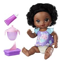 Black African American Talking Doll Baby Alive Twinkles n' Tinkles Hasbr... - $44.78