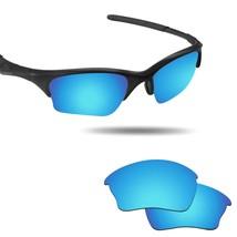 Anti-saltwater Replacement Lenses for Oakley Half Jacket XLJ(not Half Jacket) Su - $49.98