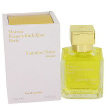 Maison Francis Kurkdjian Lumiere Noire Femme Perfume 2.4 Oz Eau De Parfum Spray image 3