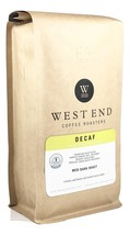 Premium Decaf - medium to dark roast - $11.10+