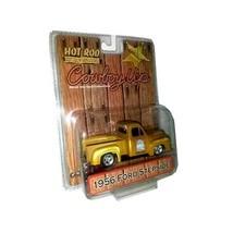 Hot Rod Underground Cowboy Up 1956 Ford Stepside [Toy] - $31.49