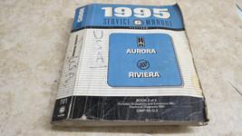 OEM 1995 Oldsmobile Aurora/Buick Riviera Service Manual  827 - $23.36