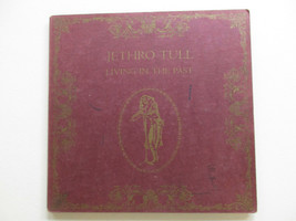 Jethro Tull Living in the Past vinyl record album - £4.47 GBP