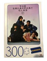"Breakfast Club 300 Piece Puzzle Movie 18"" x 24"" Blockbuster Jigsaw - $16.69"