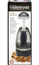 Farberware BASICS Food Chopper NEW IN BOX  - $10.95