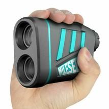 656 Yard Golf Laser Rangefinder Sport Distance Meter For Hunting PF210 P... - $128.69+
