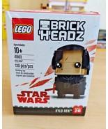 LEGO BrickHeadz 41603 Kylo Ren Star Wars Series 2 - $9.48