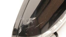 07-09 Mercedes S550 S63 AMG Power Door Mirror Passenger Right RH(2 plug 17-Wire) image 3