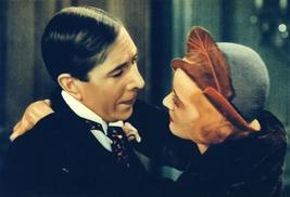 George Arliss - Bette Davis -  The Man Who Played God - Movie Still Poster - $9.99+