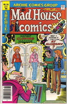 Mad House Comics Comic Book #116, Archie 1979 FINE+ - $4.99