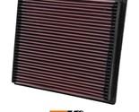 K&N Replacement Air Filter Fits Dodge Ram 2500-3500 5.9L Dsl 94-02 33-2056