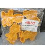 Duck Tales 1989 Jello Molds 4 Different Promo Advertising - $10.00