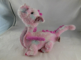 "Webkinz Whimsy Dragon no code Really Cute in excellent condition 8"" X 11... - $6.62"