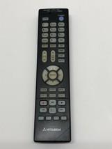 Mitsubishi Medallion TV Cable VCR DVD Remote Control 3331RA1-00/290P137A10 - $19.75