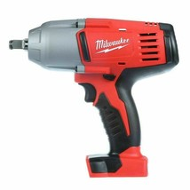 """Milwaukee 2663-20 M18 1/2"""" High Torque Impact Wrench w/Friction Ring (Bare Tool) - $135.58"""