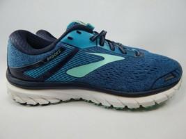 Brooks GTS 18 Size: US 9.5 M (B) EU 41 Women's Running Shoes Blue 1202681B495
