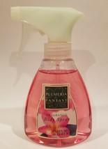 Plumeria Fantasy 8oz Fragrance Body Splash Fantasies Parfums de Coeur #RARE - $35.99