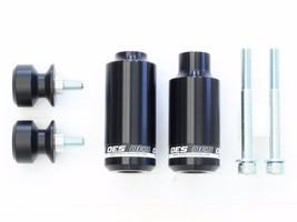 OES Frame Sliders and Swingarm Spools 2010 2011 2012 2013 Kawasaki Z1000... - $64.99