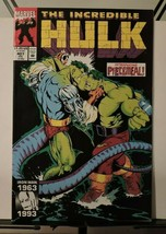 The Incredible Hulk #407 july 1993 - $3.75