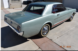1965 Ford Mustang GT For Sale in Sandy, UT 84094 image 6