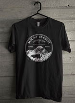 Mount Everest Expedition - Custom Men's T-Shirt (4850) - $19.13+