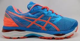 Asics Gel Cumulus 18 Women's Running Shoes Size US 10.5 M (B) EU 42.5 Bl... - $34.24