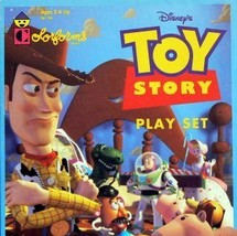 TOY Story - Colorforms PLAY SET - $44.10