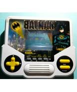 Vintage BATMAN Handheld Electronic Game by Tiger Electronics - $35.00