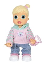 Pekebaby Marta Doll Interactive IMC Toys Walking Talking And Dancing Nov... - $258.88