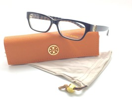 195eff275b2 Tory Burch Eyeglasses Frames TY2025 1043 Dark Brown Tortoise 51-14-135 -   79.97