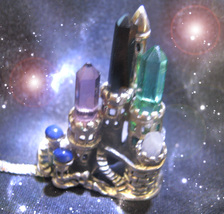 HAUNTED NECKLACE ALEXANDRIA'S HAPPILY EVER AFTER HIGHEST LIGHT COLLECTION MAGICK - $10,970.77