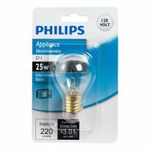 Philips 416701 S11 Appliance Hi-Intensity 25-Watt Intermediate Base Ligh... - $6.48