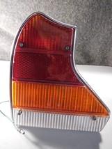 Genuine OEM 80-87 JAGUAR XJ6 TAIL LIGHT Left Drivers Side 196392  SHIPS ... - $33.81