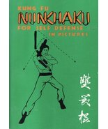 Kung-Fu Nunchaku for Self-Defense in Pictures [Paperback] [Jan 01, 1981]... - $9.08