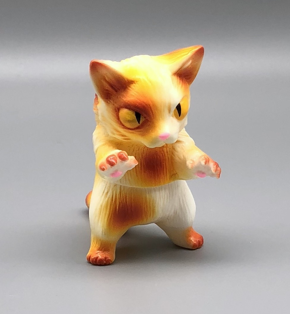 Max Toy Golden Mini Nekoron