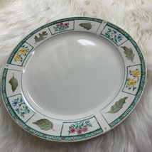 Oneida Majesticware Chelsea Square Dinner Plate Lot of 5 - $23.16