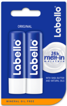 5 x Labello Original 2-pack Made in Germany  - $39.90
