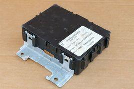 Nissan Xterra Frontier Pathfinder Body Control Module BCM 284B1-ZS30A image 5