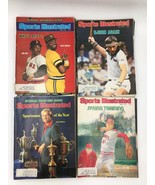 Lot of 19 Vintage 1979 Sports Illustrated Game Plan Football Magazines MG - $14.95