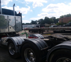 2006 FREIGHTLINER ARGOSY For Sale In South Holland, Illinois 60164 image 3